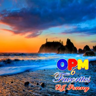 OPM Favorites 6 by DJ Sonny GuMMyBeArZ (D.Y.M.SW.)