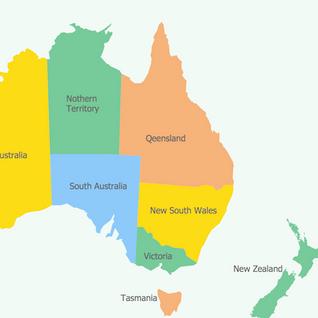 Sam Binga - 2014 Oz / NZ Tour Mix