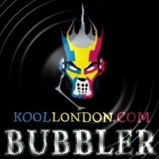 Dj Bubbler on koollondon.com (Nu Jungle & D&B Show) 21-05-2015 Thursday drivetime show.