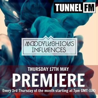 MoodyLushious Influences (May 2012 Edition) (Exclusive Host Mix By Di Costa For Tunnel FM)
