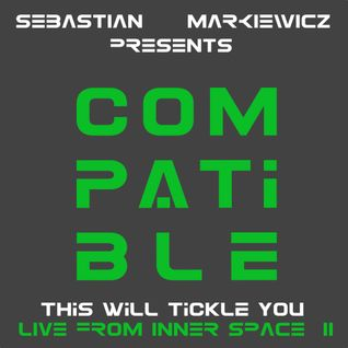 Sebastian Markiewicz Presents Live From Inner Space v2