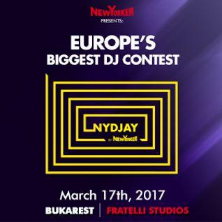 NYDJAY by NEW YORKER - DJ XTZ - ROMANIA