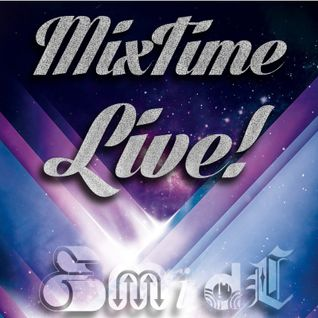 MixTime Live! Episode 9 - Emi Dc
