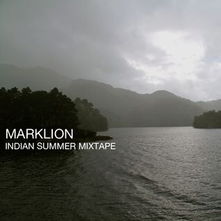 MARKLION - INDIAN SUMMER MIXTAPE -