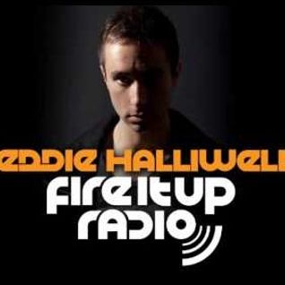 Eddie Halliwell – Fire It Up 344 - (Live @ From Cream Grand Finale Nation, Liverpool) 02-FEB-2016