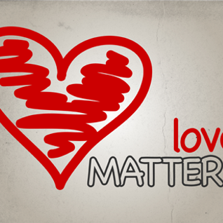 Love Matters Vol 1: As high as the moon!