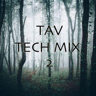 Tech Mix 2