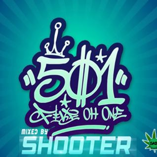 Artist Mix - 501 - Mixed By SKE Shooter