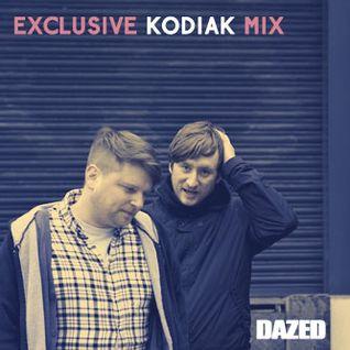 Exclusive Kodiak Mix