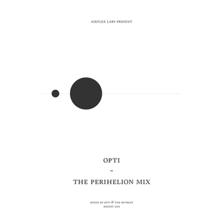 opti - The Perihelion Mix