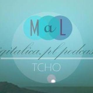 MaL - Digitalica.pl podcast #1- Tcho