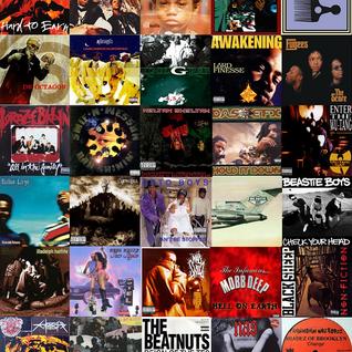 HipHop Classics Vol.1