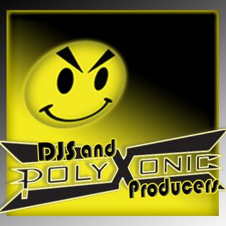 polyXonic The Best Of House Music-Spring Set 2011