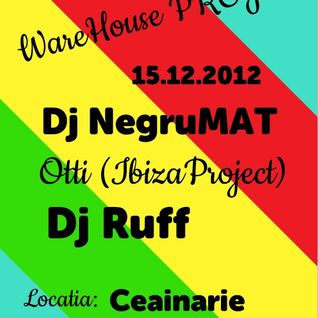 Live set from Ceainarie (No Limit), Buzau