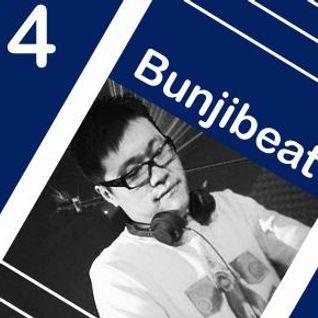 Cloud No.4 Promotional Mixtape by BunjiBeat