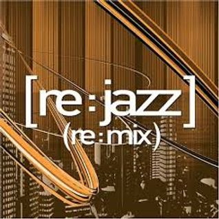 * Re-Jazz (re-mix) *
