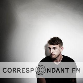 Correspondant.fm #9 - Danny Benedettini