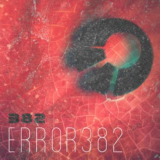 ERROR382 - 382