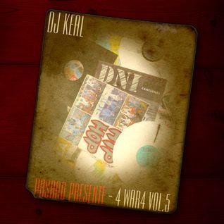 Pasado Presente 4 War4 Vol.5 (2006)