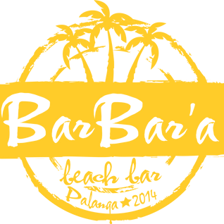 DJ d'Antonio - BarBar'a Beach Bar - It's So Lovely, When It's Sunny 2014