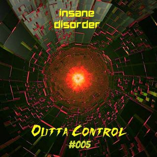 Benny ft. Insane Disorder (Outta Control 005) @ Invaders Station #80 (May 05th 2016)