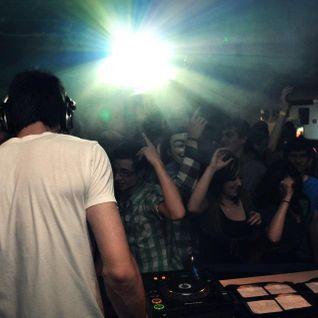 Nervé - Summer Session [Promo Mixtape]