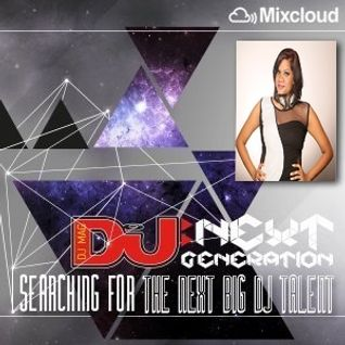 DJ Mag Next Generation by DJ MISS SMITZ