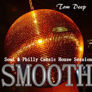 Tomdeep mixcloud for Soulful house classics