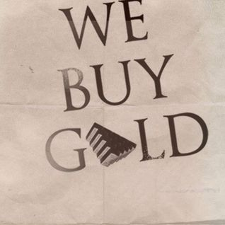 We Buy Gold exclusive mix