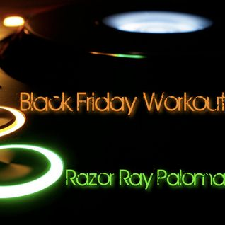 Black Friday Workout Mix 2011