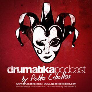 DRUMATIKA 01 by Pablo Ceballos