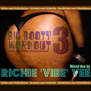 Big Booty Workout Vol.3