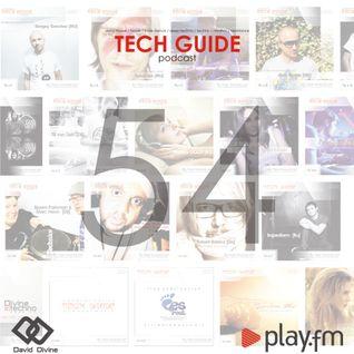 David Divine - Tech Guide #54
