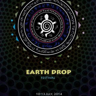 Psypunk Djset @ Earthdrop Festival 2014 Chill stage