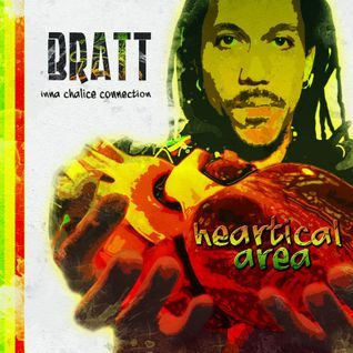 BRATT inna chalice connection HEARTICAL AREA -2010-