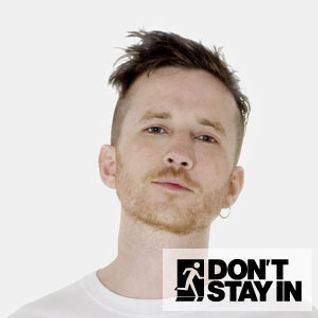 Don't Stay In Mix of the Week 101 - Tim Healey (electro/house)