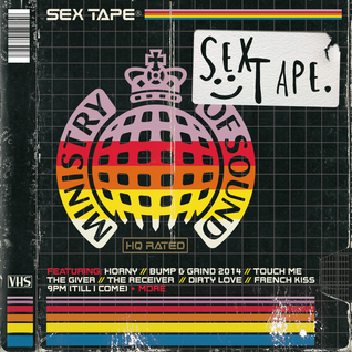The Ministry of Sound Sex Tape