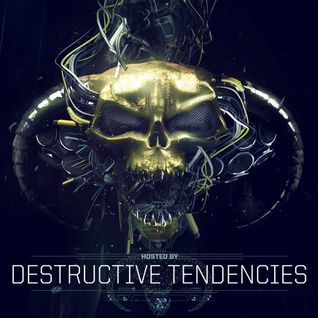Destructive Tendencies - Masters Of Hardcore Podcast #47