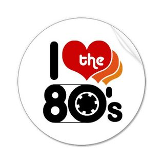 I ♥ 80s Mix - Beto Deejay Session 2010