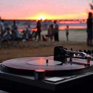 Funking at Sunset (Live Warmup Mix)