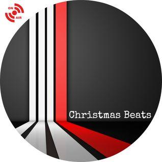 Broadcast Underground #028 : Christmas Beats