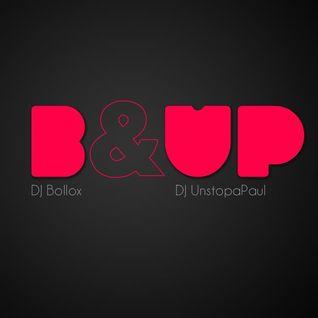 Live set Bollox vs UnstopaPaul