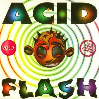 Viking mix Acid City
