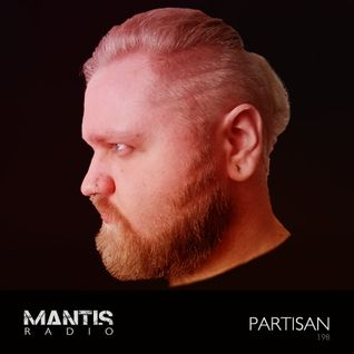 Mantis Radio 198 + Partisan