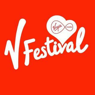 MK live at V Festival Friday 19th August 2016