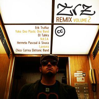 TRZ Remixes vol.II