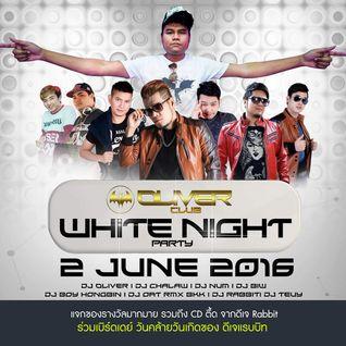 Oilver Club White Night Party Mix