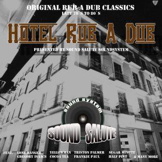 Hotel Rub-A-Dub - Mixtape