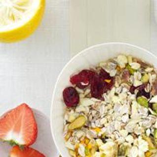 Frühstücks-Müx