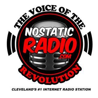 Adam Martin 12/01/14 NoStaticRadio.com